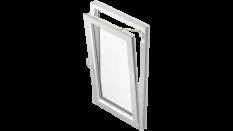 Çift Açılım PVC Pencere