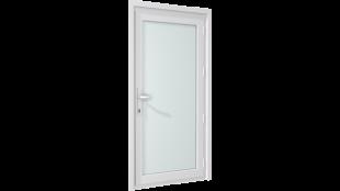 Kilitli PVC Kapılar