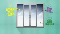 Neden PVC Pencere?