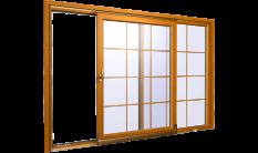 Açılım Seçeneklerine Göre PVC Pencere Sistemleri