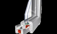 PVC Pencere Sistemleri