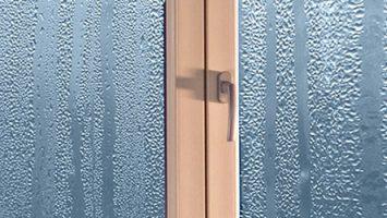 Terleme ve PVC Pencere Kullanımı